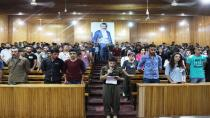 Rojava's Youth commemorated its martyrs