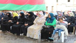 Kongra Star in Sheikh Maksoud: important step on women's freedom path