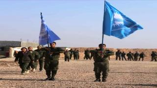 Internal Security Forces in Deir ez-Zor graduated new course