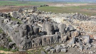 Within 58 days, Turkey destroyed history, culture, ethnic diversity in Afrin -2