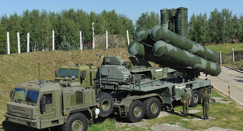 Funcionario ruso: Entregaremos el sistema S-400 a Turquía el próximo año