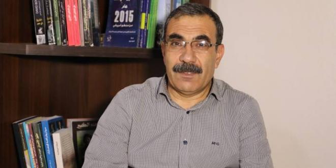 Aldar Khalil: No debemos aceptar un área segura bajo la supervisión de Turquía