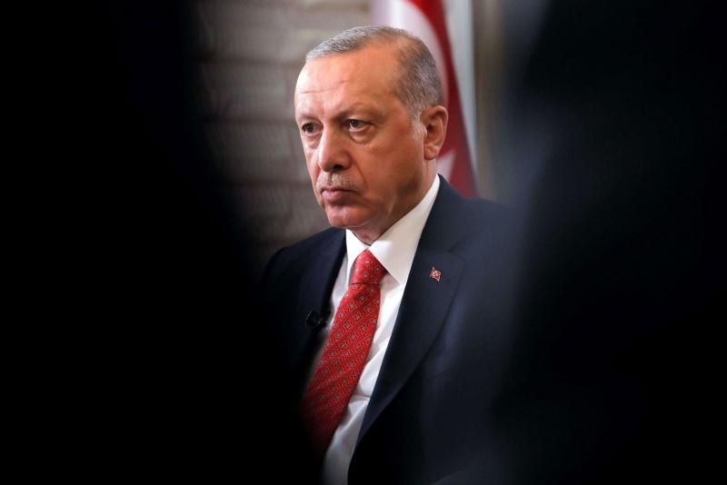 Funcionario ruso pide a la comunidad internacional que ponga fin a las ambiciones de Erdogan