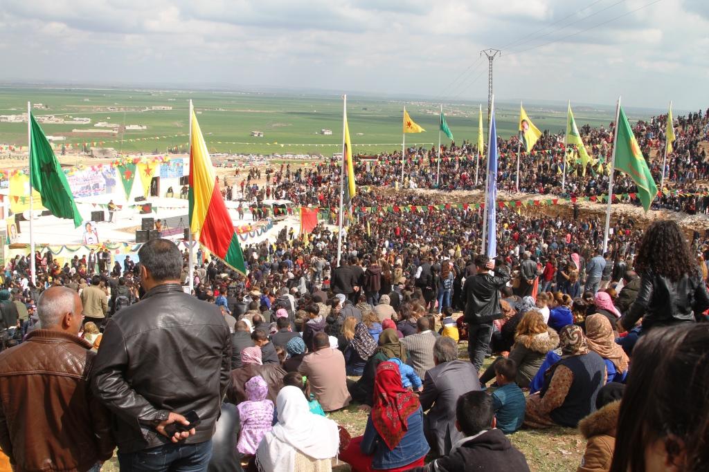 Gran celebración terminó con homenaje a número de instituciones