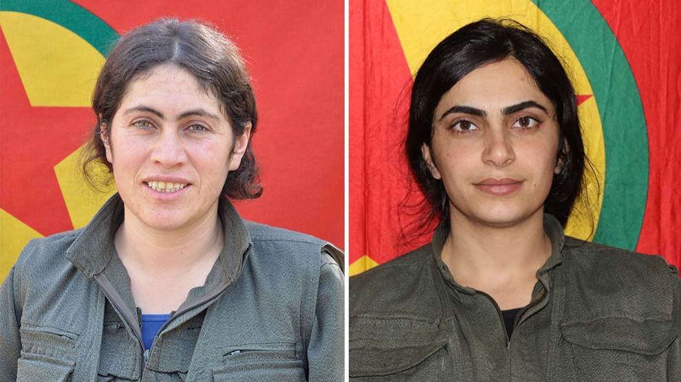 HPG dio a conocer el récord de 2 mártires