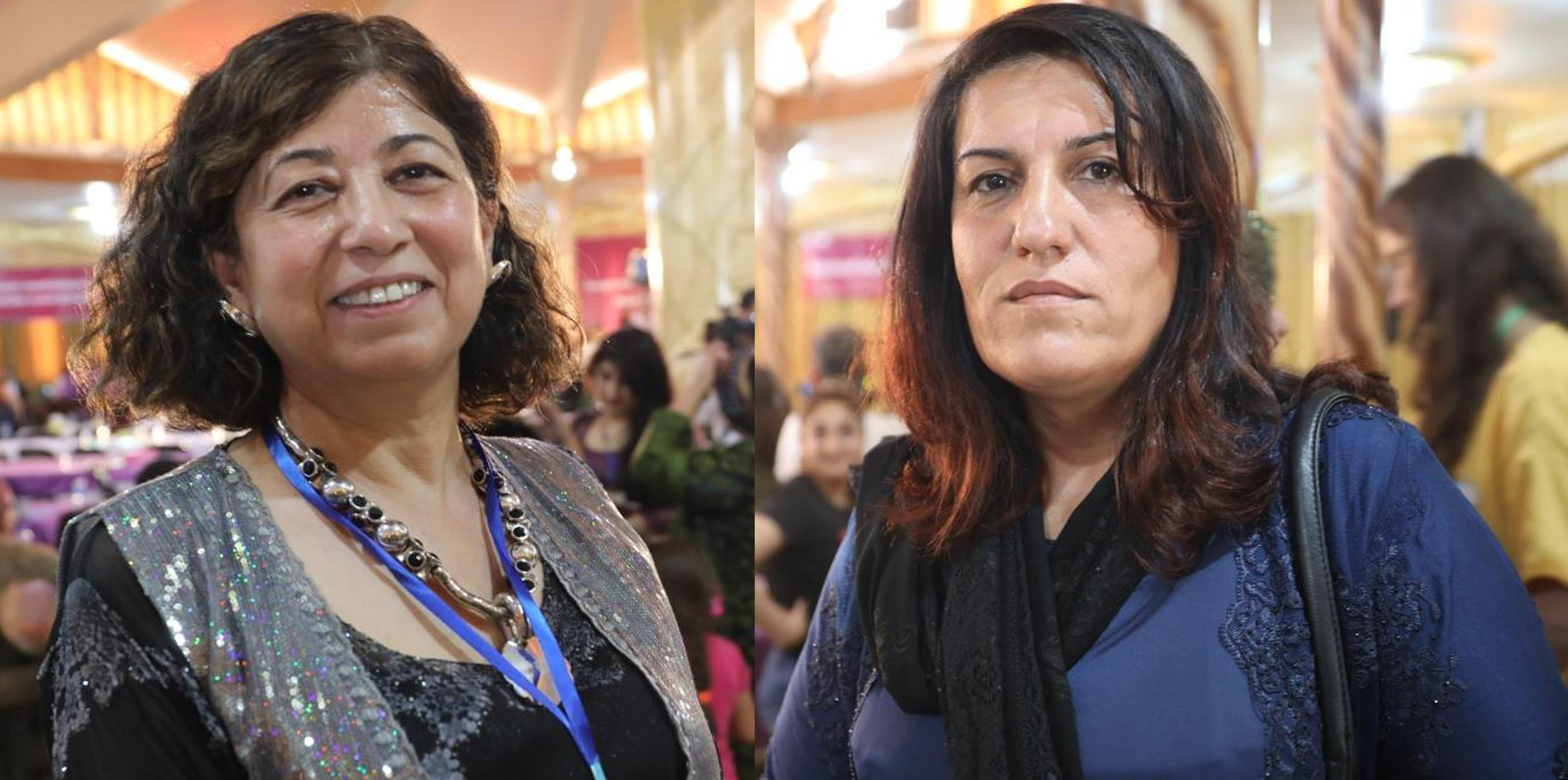 'El Consejo de Mujeres es un buen ejemplo para las mujeres de Başûr'