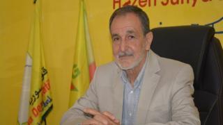 Riad Derar: El ataque es el rechazo al acuerdo de Astana, Turquía regresará a la vuelta de la OTAN