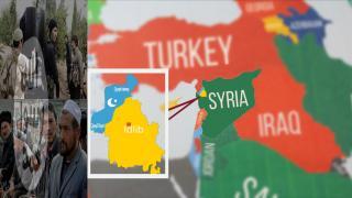 Colonias cancerosas turcas en Siria para repetir la experiencia de Iskenderun... Parte III