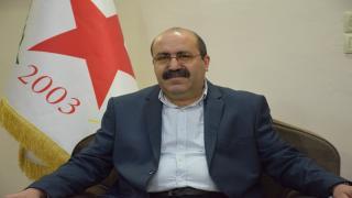 Shahouz Hassen: resolver la crisis siria necesita un sistema democrático