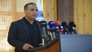 Akef: conversaciones en curso para formar tribunal internacional para juzgar a IS