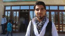 Jóvenes de al-Tabqa consideraron el curso intelectual como un punto de inflexión en sus vidas