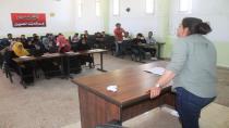 Cursos intensivos para desarrollar Jóvenes en el Instituto Educativo de la Juventud