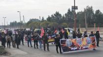 Pueblo de Girê Spî condenó los ataques turcos y exigió la libertad de Ocalan