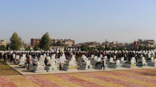 Familias de mártires: Damos la bienvenida a la iniciativa de KNK para unificar la clase kurda