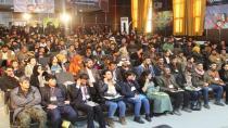 La conferencia de jóvenes finalizó con recomendaciones y eligió la coordinación general para los jóvenes de Medio Oriente