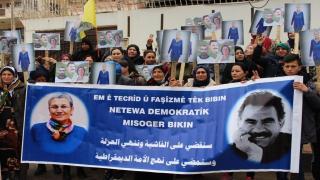 Pueblo de Qamishlo culpa a la comunidad internacional por el destino de los huelguistas de hambre