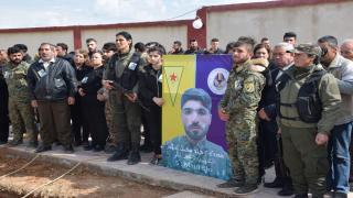 Mártir Majed encarna la fraternidad de los pueblos