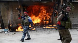 Un año después de la ocupación... las violaciones turcas reflejan la grave situación de Afrin