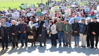 Pueblo de Afrin exigió que Rusia expulsara la ocupación turca de Afrin