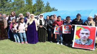 Registro del Mártir Derwish Ageid divulgado en Kobanî
