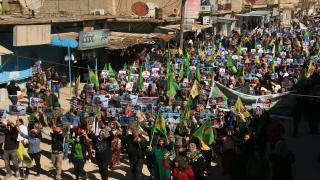 Younes: Consejo de Seguridad de la ONU debe avanzar para terminar con la ocupación turca