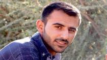 Civil martirizado mientras la patrulla de ocupación turca lo atacaba