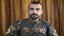 Portavoz: Turquía ataca directamente al siríaco