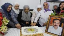 Salvegera damezirandina Weqfeya Newroz hate pîrozkirin