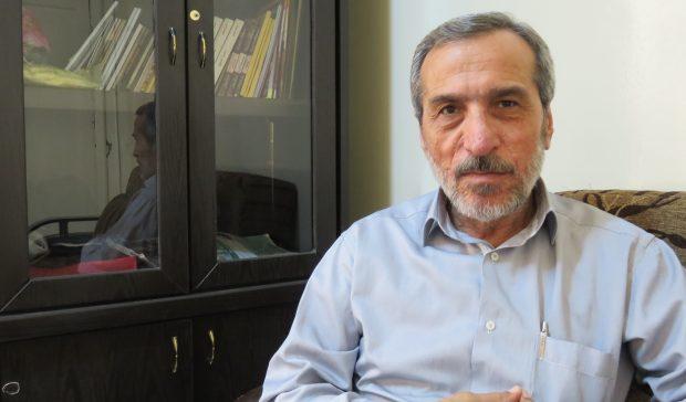 Cemal Şêx Baqî: Dagirkerî li Efrînê heye, kerem bike paqij bike