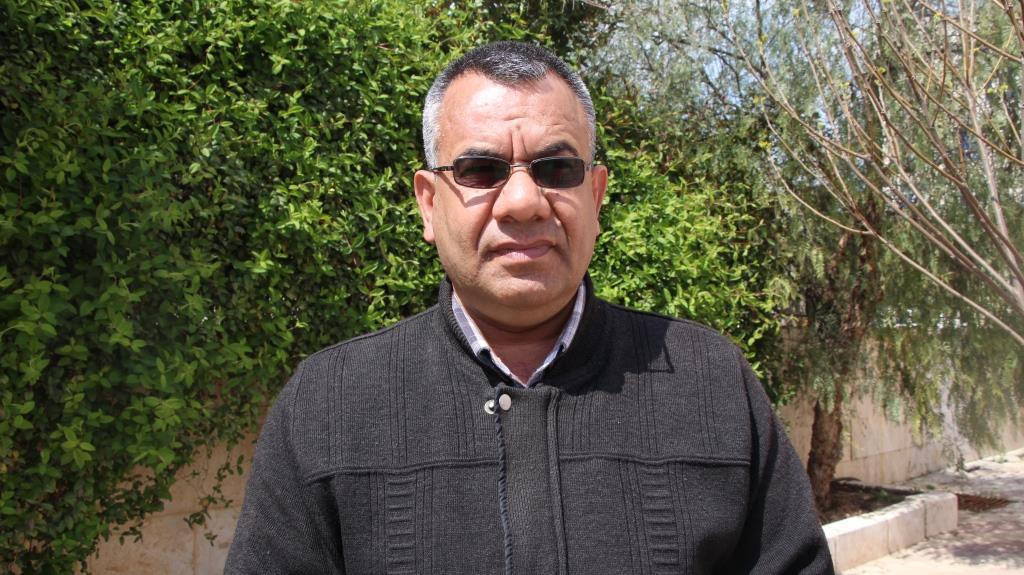 El-Qeftan: Divê em dest bi pêngava tunekirina hişmendiya DAIŞ`ê bikin