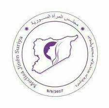 Meclisa Jinên Sûriyeyê serkeftina li dijî DAIŞ'ê pîroz kir