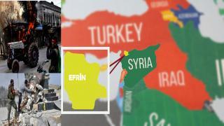 Bargehên Tirkiyê di Sûriyê de û çawa ezmûna Iskenderonê dubare dike-4