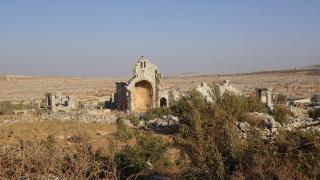 Tirkiye hewl dide dîroka şaristanî ya Efrînê tune bike