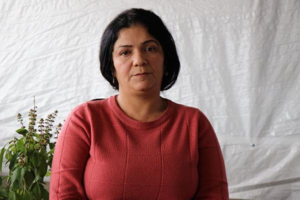 Şîraz Hemo: Em ê berxwedanê xwe bilind bikin û Efrînê rizgar bikin