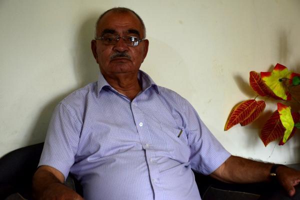 Mihemed Ebas: Dewleta Tirk dixwaze Kurdan tune bike