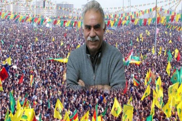 'Pirsgirêka Kurd di pozîsyona xwe ya heyî de gerdûnî bûye'