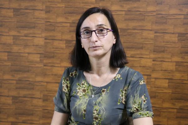 Ozgur Serhat: Mîsyona PDK'ê sekinandina destkeftiyên Kurdan e