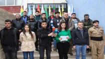 Koordînasyona Ciwanên Kurd: Divê hemû ciwan 20'ê mehê dakevin qadan