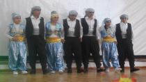 Kobanê û Girê Spî ji bo Newrozê amadene