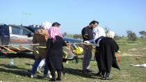 Li Reqayê amadekariyên Newroza hevbeş a gelan