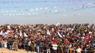 'Newroz zayîneke nû ye'