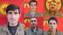 Komîteya Rêveber a PKK'ê şehîdên 21'ê Adarê bi bîr anîn