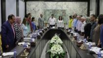 Meclisa Rêveber a Herêma Cizîrê salvegera 19`ê Tîrmehê pîroz kir
