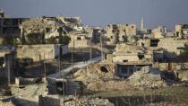 Rejîma Sûriyê hêzên xwe ji bo operasyoneke nû li eniyên Meret El-Nûman kom dike