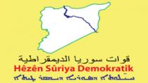 QSD: 103 çeteyên artêşa dagirker li Bakurê Sûriyê hatin kuştin