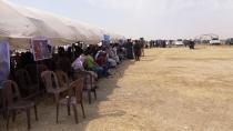 Şêniyên Reqayê dê heta bidawîkirina dagirkeriyê protestoyên xwe bidomînin