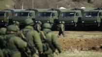 Dezgehên çapemeniyê: Rûsya dest bi avakirina baregeheke asîmanî li Qamişlo dike