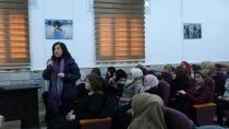 Li Reqayê têkildarî binpêkirinên li Efrînê semînerek li dar ket