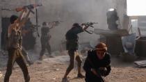 40 leşkerên rejîmê li Idlibê hatin kuştin