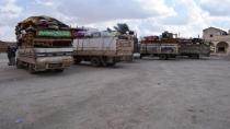Şêniyên gundê Huriye: Dewleta Tirk êrişî gundên ku tê de sivîl hene dike